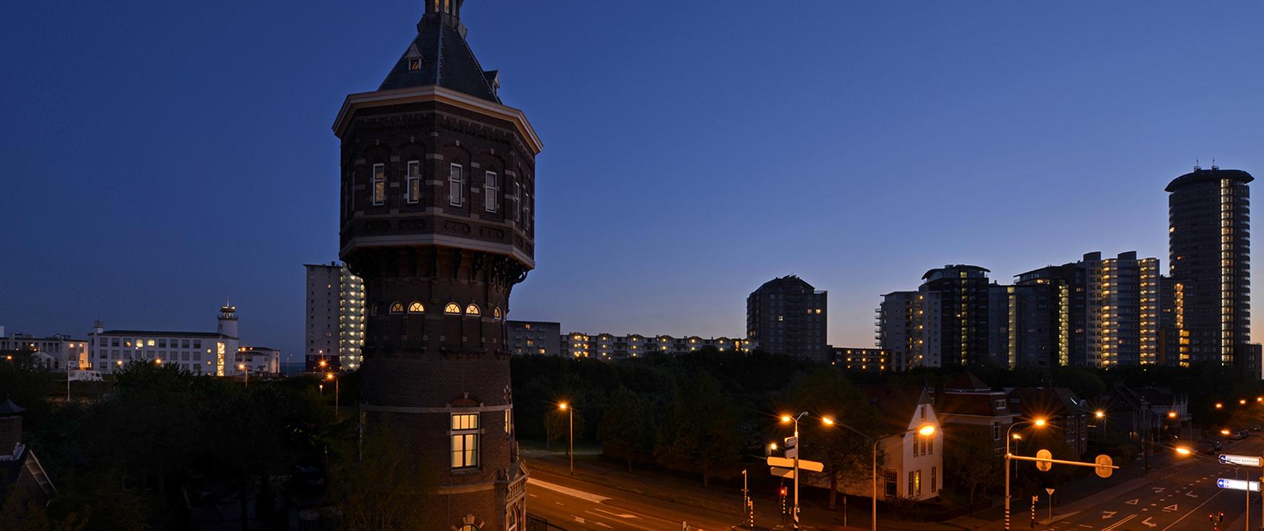 Supertrips - Watertoren Vlissingen