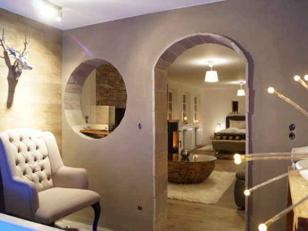 vakantiewoning met sauna en jacuzzi supertrips. Black Bedroom Furniture Sets. Home Design Ideas