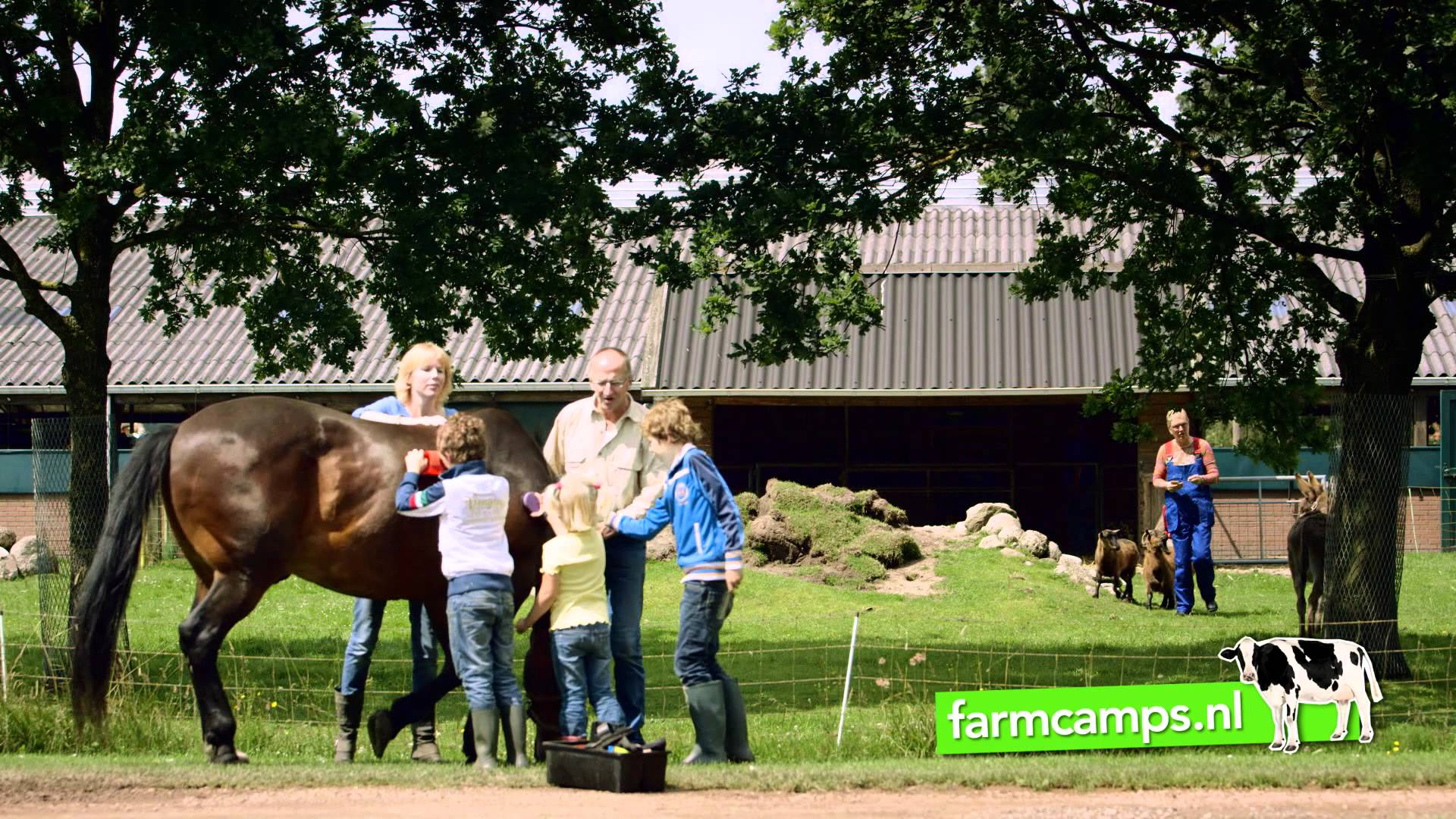 Supertrips - FarmCamps De Bosrand – Ellertshaar