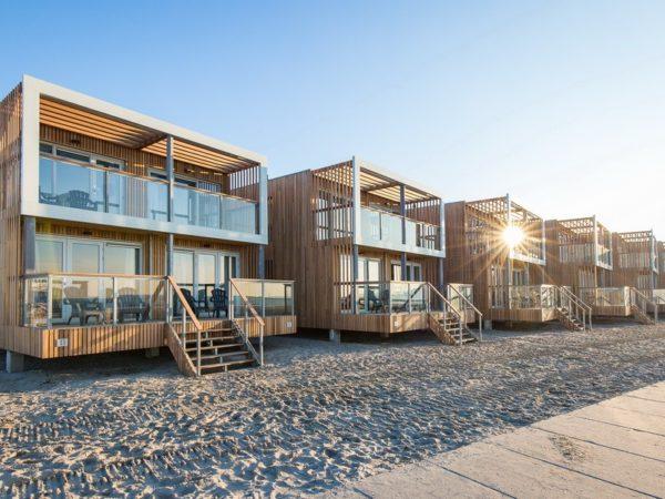 Beach-villa's-Hoek-van-Holland-Landal