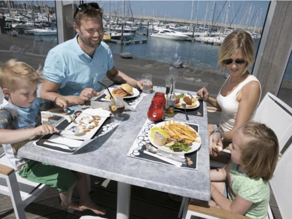 Dineren-met-zeezicht
