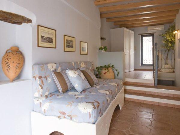Vakantiehuisje in Kreta