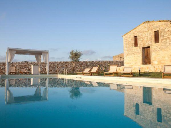 Verblijf huren met zwembad Italië