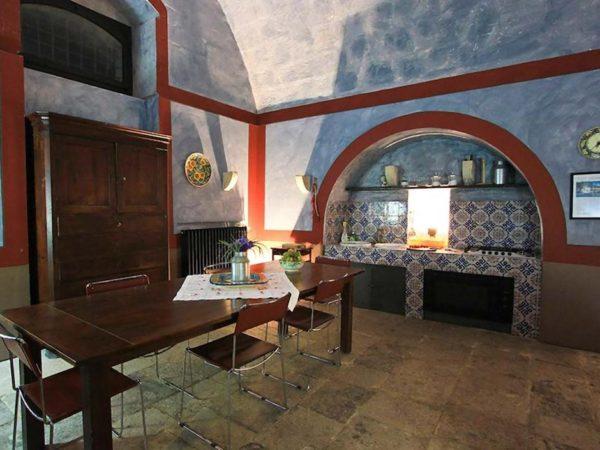 Kamer Contrada Giubiliana