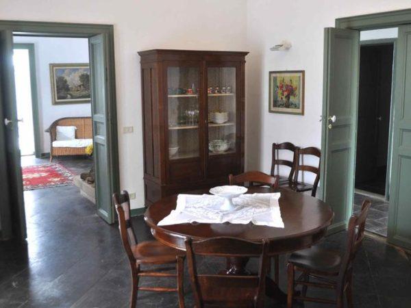 Contrada Giubiliana Italië