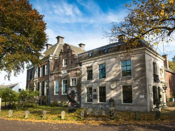 bed-breakfast-utrecht