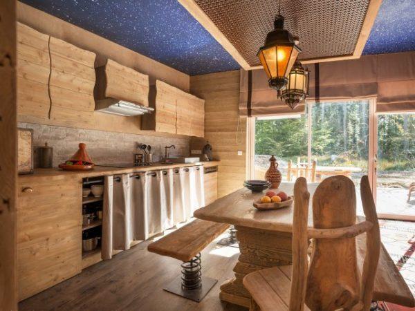 Avontuur-cottage