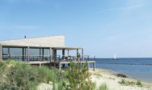 punt-west-strandhuis