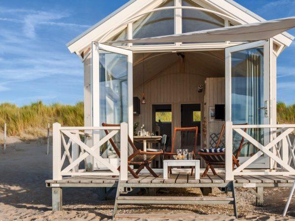 strandhuis-kijkduin