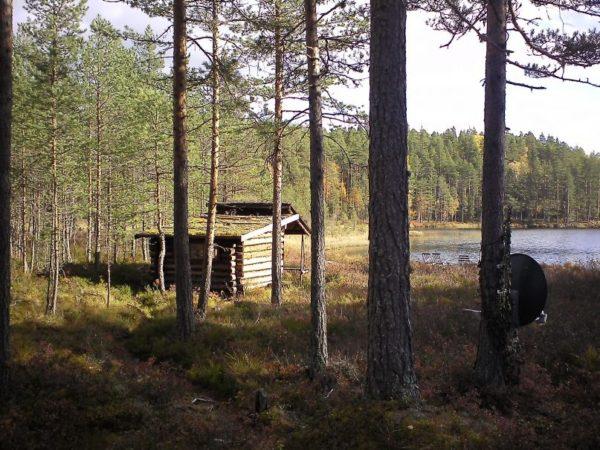 vakantie-aan-het-meer-zweden