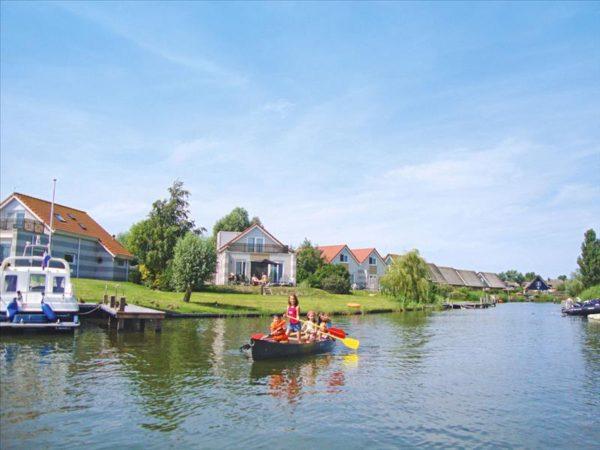 vakantiepark-friesland