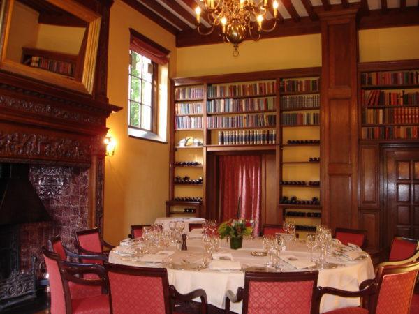 wiltenburg bibliotheek