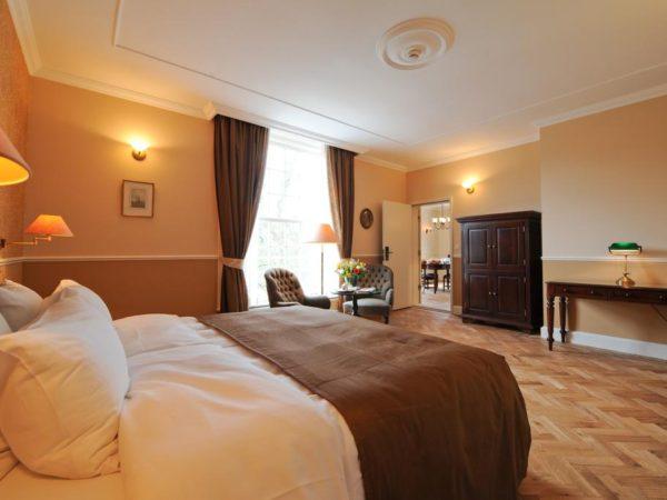 wittenburg hotelkamers
