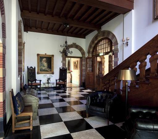 wittenburg kasteelhotel