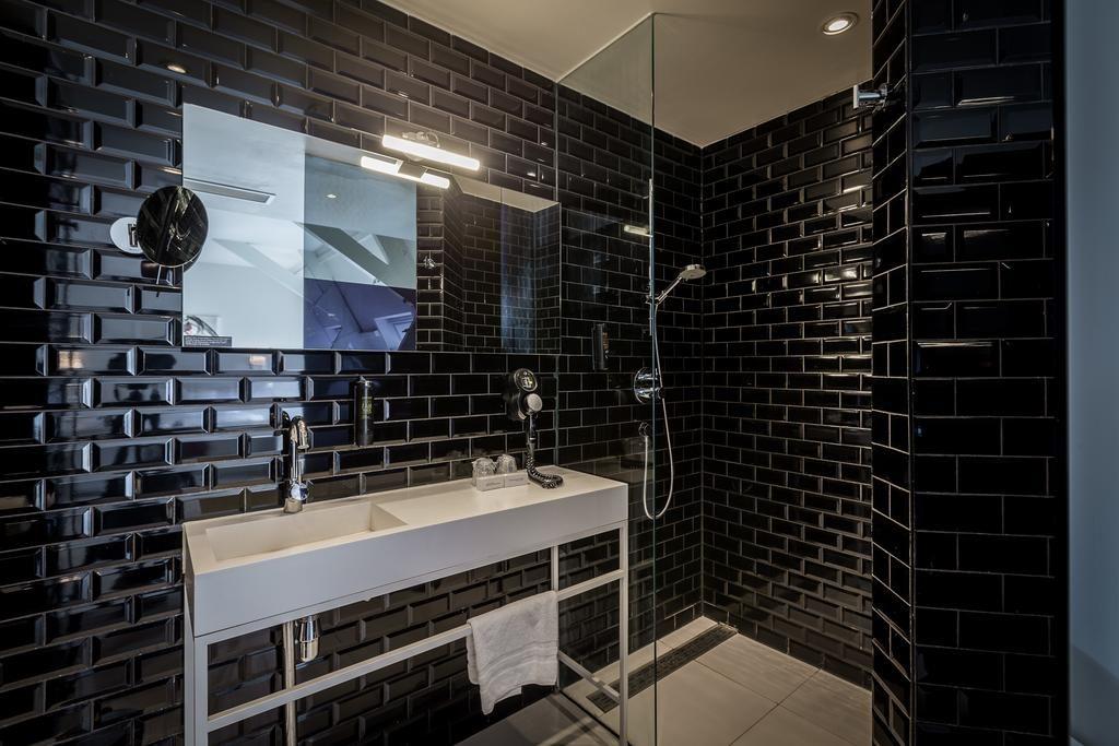 Luxe Badkamers Amsterdam : Overnachten in een designhotel in amsterdam hotel arena