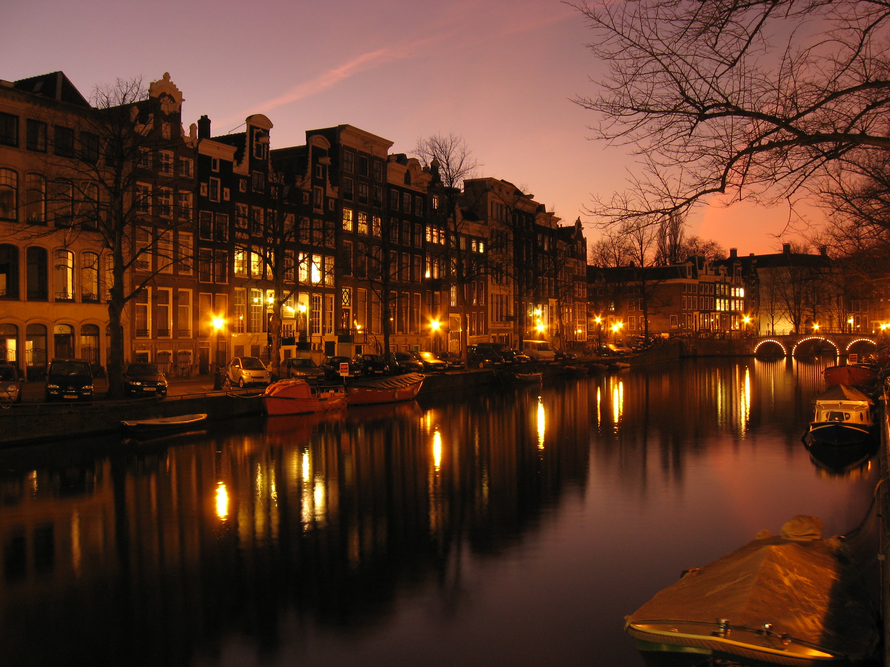 Supertrips - Andaz Amsterdam Prinsengracht