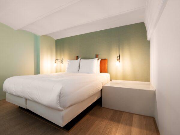 Design hotel amsterdam
