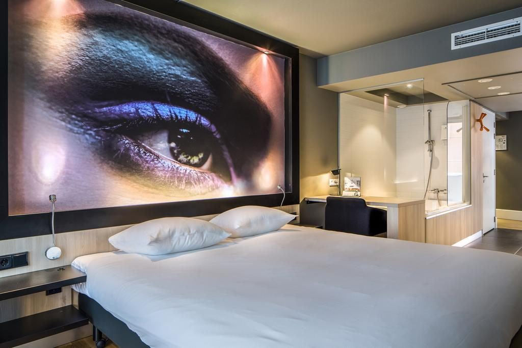 Hampshire designhotel maastricht limburg supertrips for Design hotel maastricht