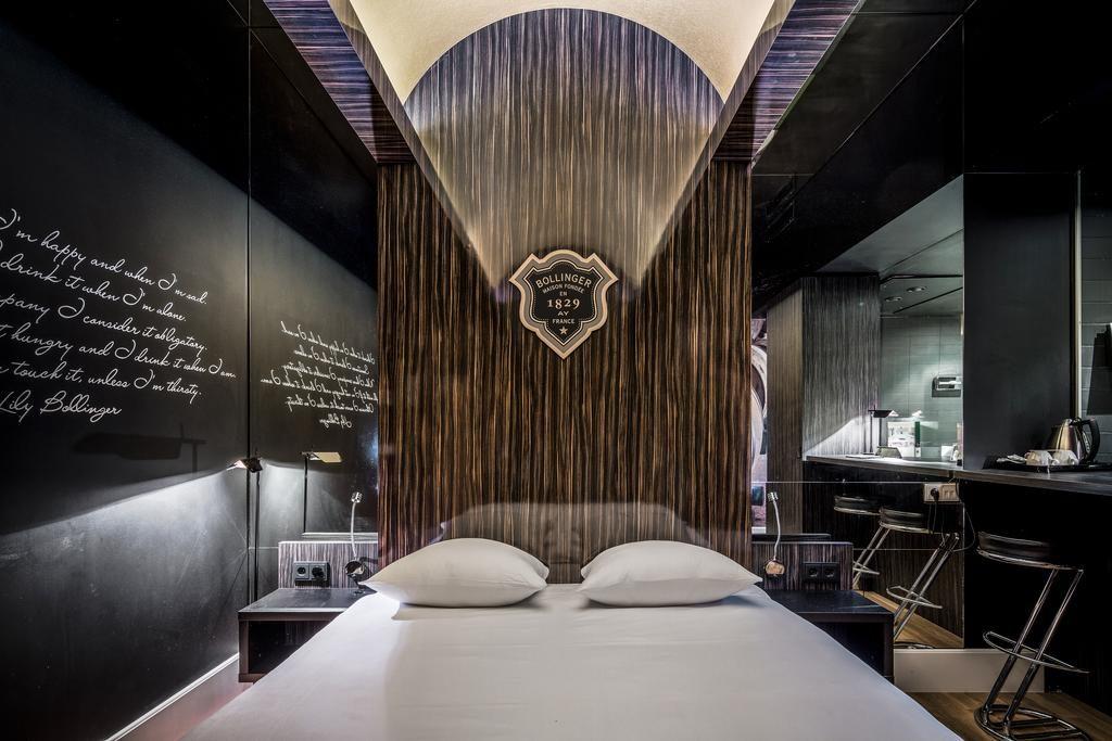 Hampshire designhotel maastricht limburg supertrips for Design hotel maastricht