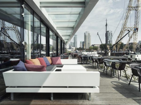 design hotel rotterdam