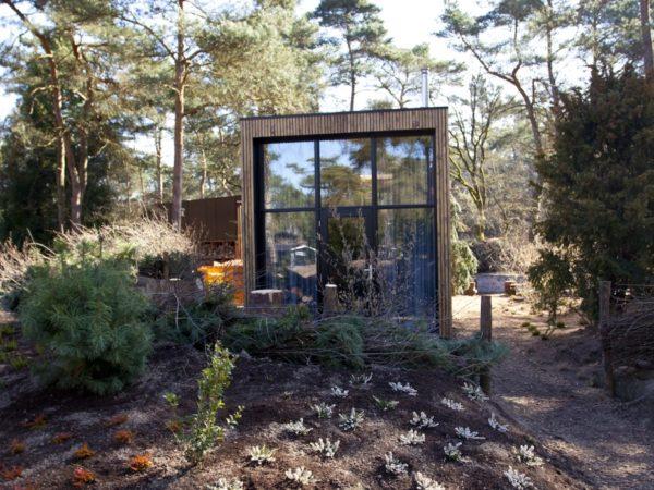 Droompark De Zanding - Tiny House