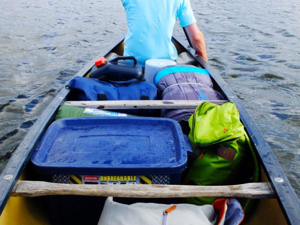 Vakantie op het water