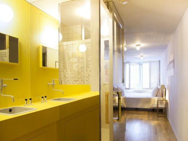 Design hotel in amsterdam noord holland nederland for Designhotel holland