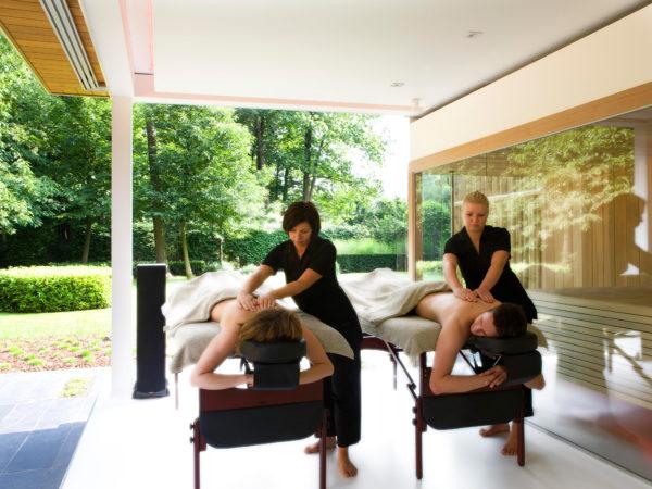 Nooz-Duo massage