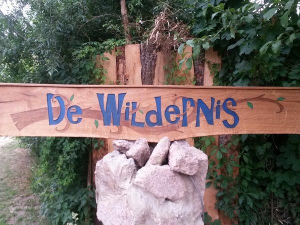 Ecostay De Wildernis