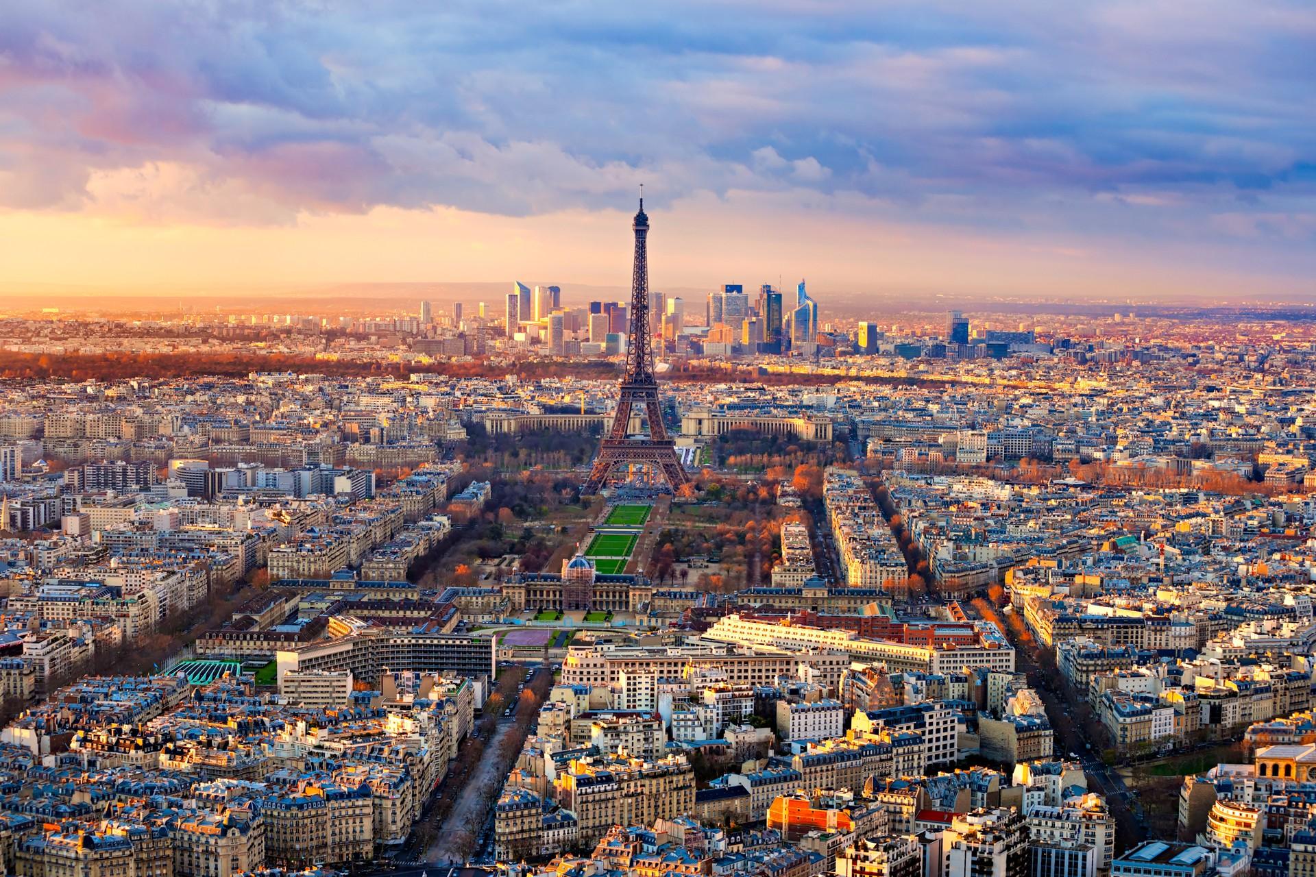 Supertrips - Disneyland Paris