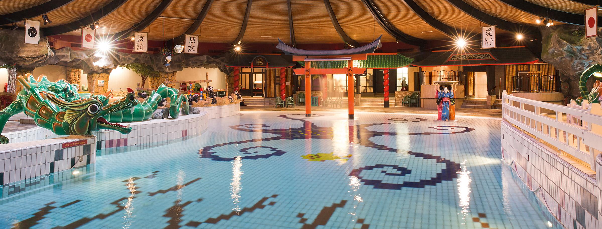 Supertrips - All-inclusive Hotel De Bonte Wever Assen