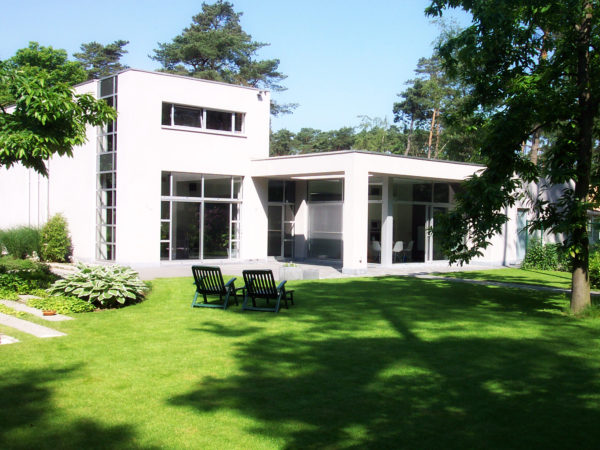 Vakantiehuis belgie
