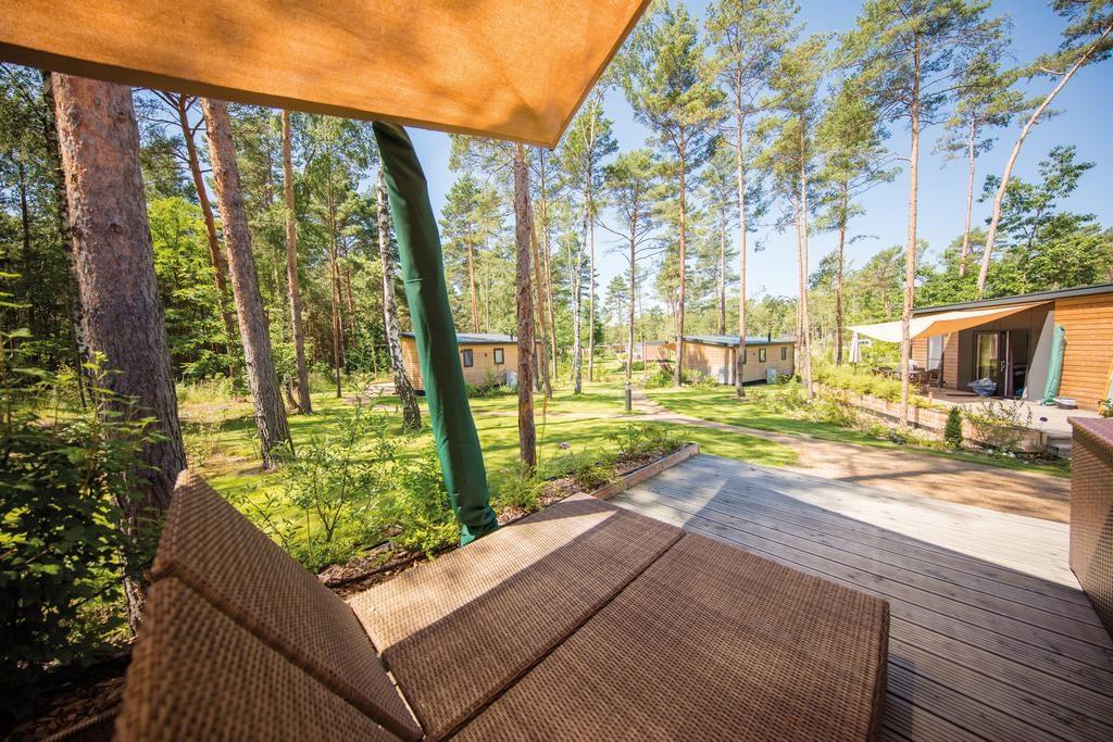 resort tropical islands zwemparadijs berlijn duitsland. Black Bedroom Furniture Sets. Home Design Ideas