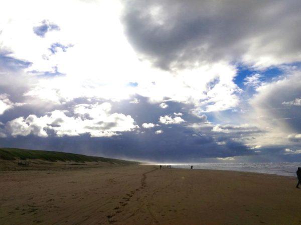 noord-hollandse-strand-overnachtin