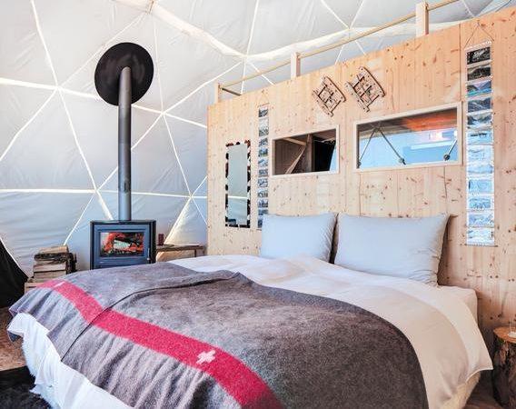 overnachten-in-een-iglo-zwitersland