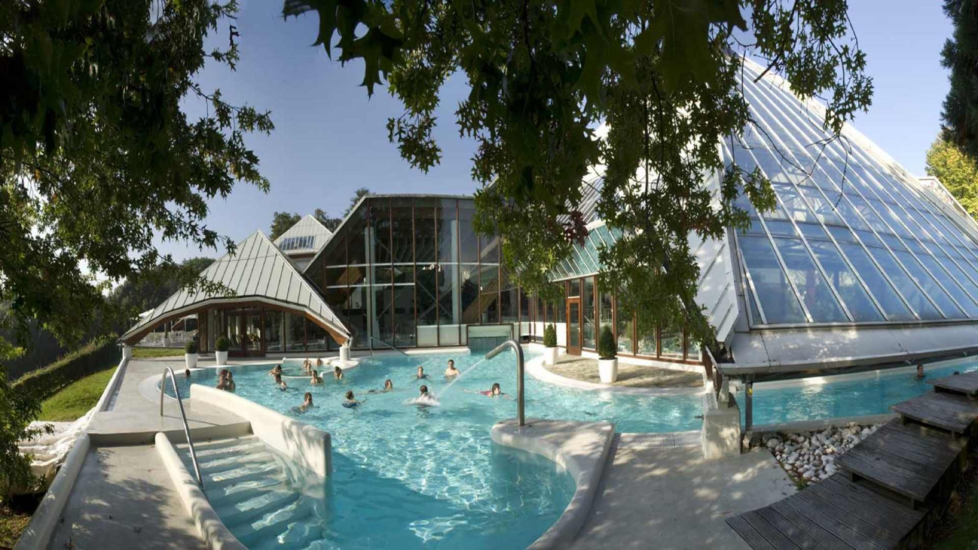 Supertrips - Thermae Wellness Hotel