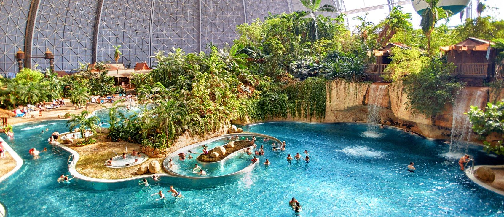 Supertrips - Resort Tropical Islands