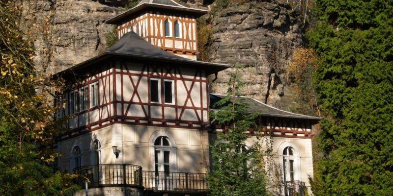 vakantiehuis Duitsland