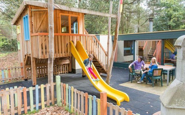 Limburg-Centerparcs-HetMeerdal-kindercottage