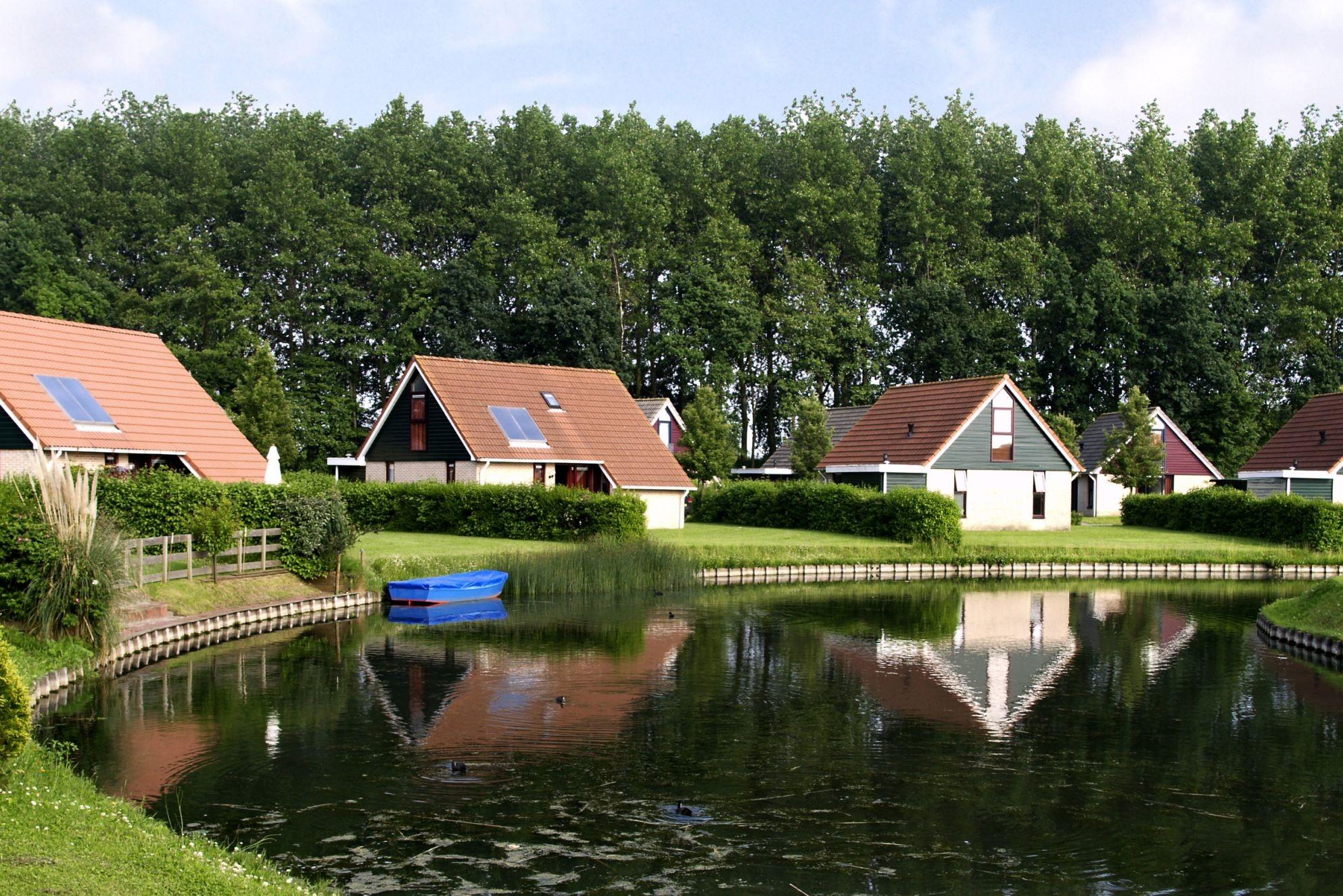 Supertrips - Bijzondere vakantiehuizen Nederland