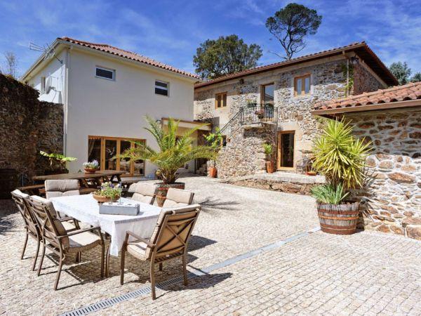 casa baricata-fontelheira-in-portugal