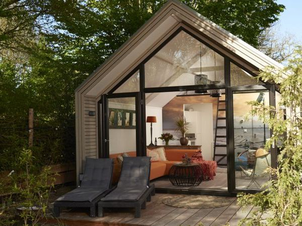 Tiny house droompark badhoophuizen veluwe supertrips.nl