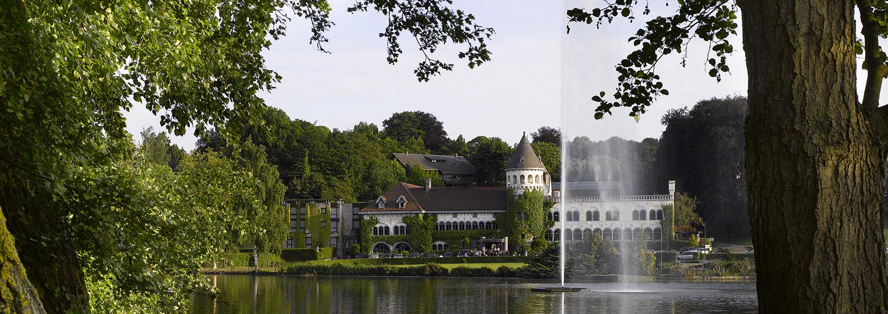 Supertrips - Martin's Chateau du Lac, België