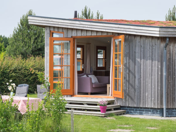 Ecochalet-in-zuid-holland
