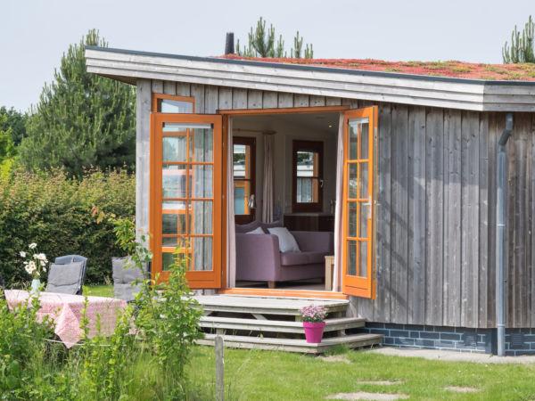 Ecochalet-in-zuid-holland