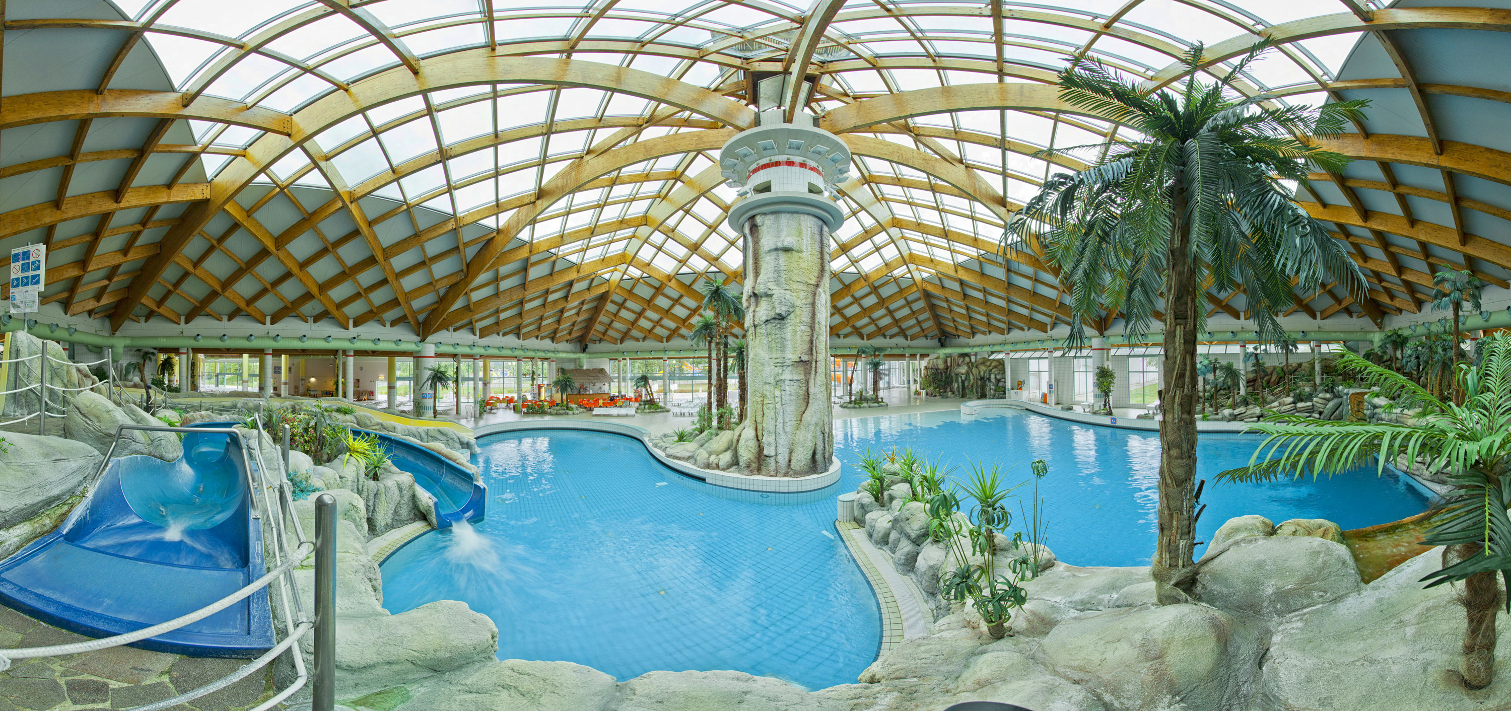 Supertrips - Camping Terme Catez