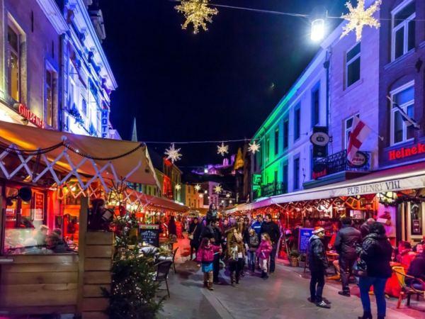 kerst-valkenburg