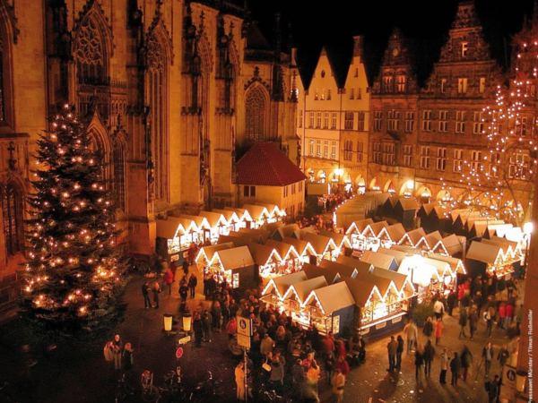 munster-kerstmarkt