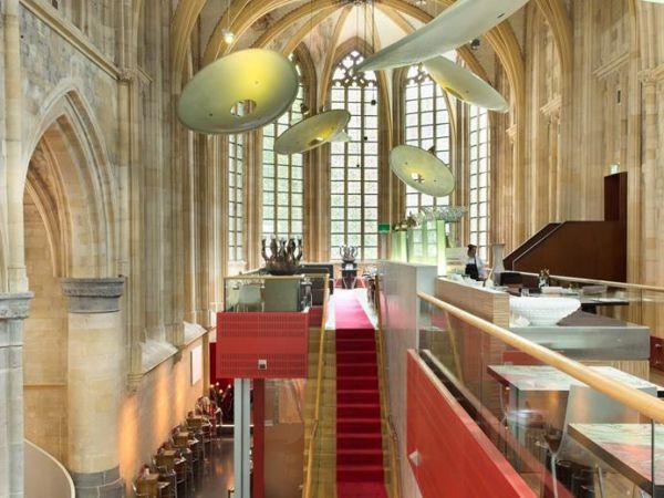 overnachting-in-Maastricht