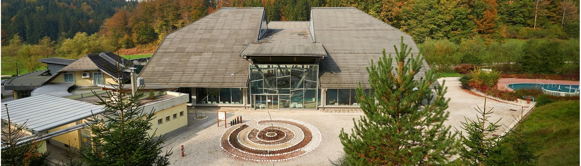 Supertrips - Vakantiepark Terme Snovik